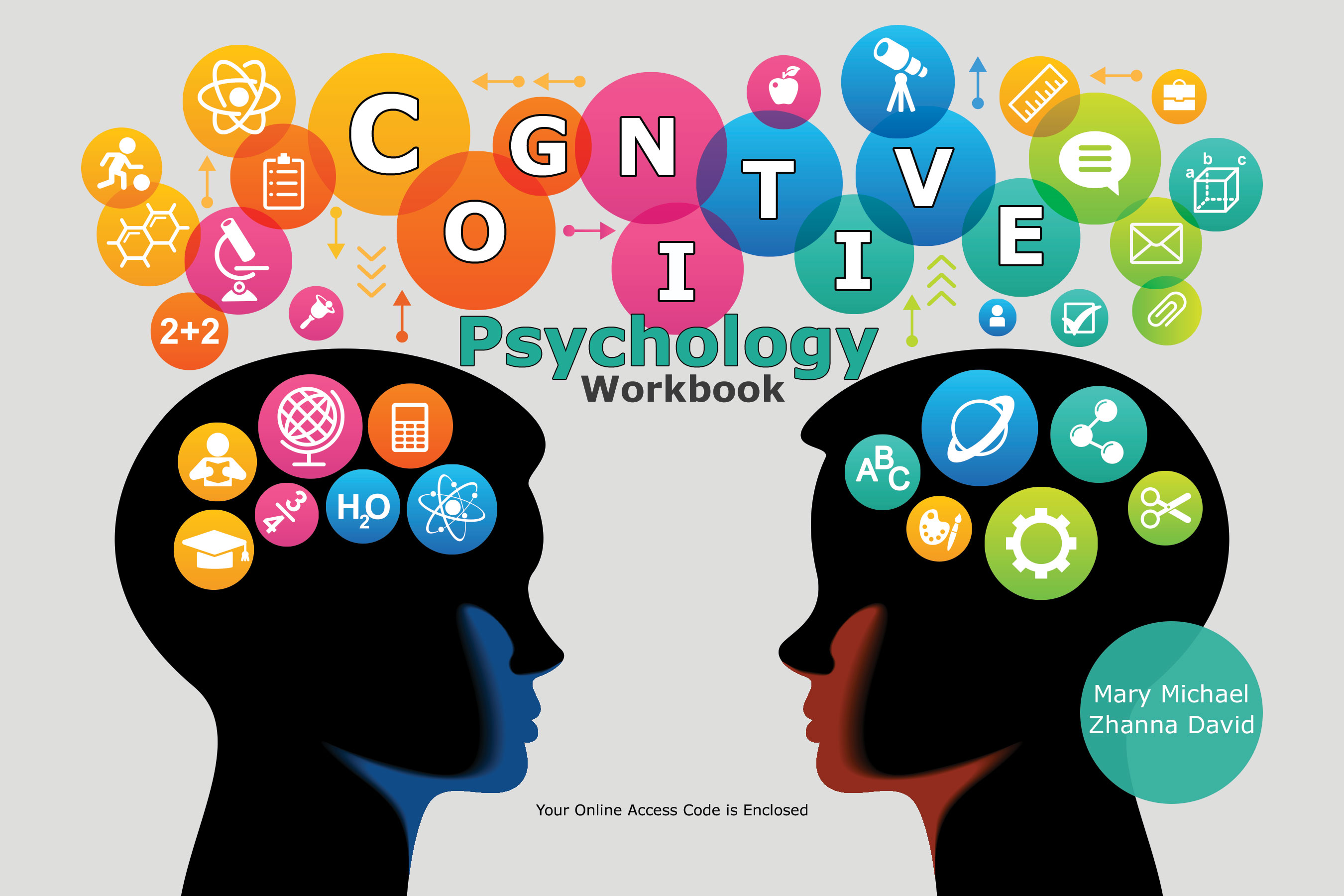 cognitive psy An in-depth overview of important topics in cognitive psychology, including  memory, attention, pattern recognition, problem solving, reasoning, and.