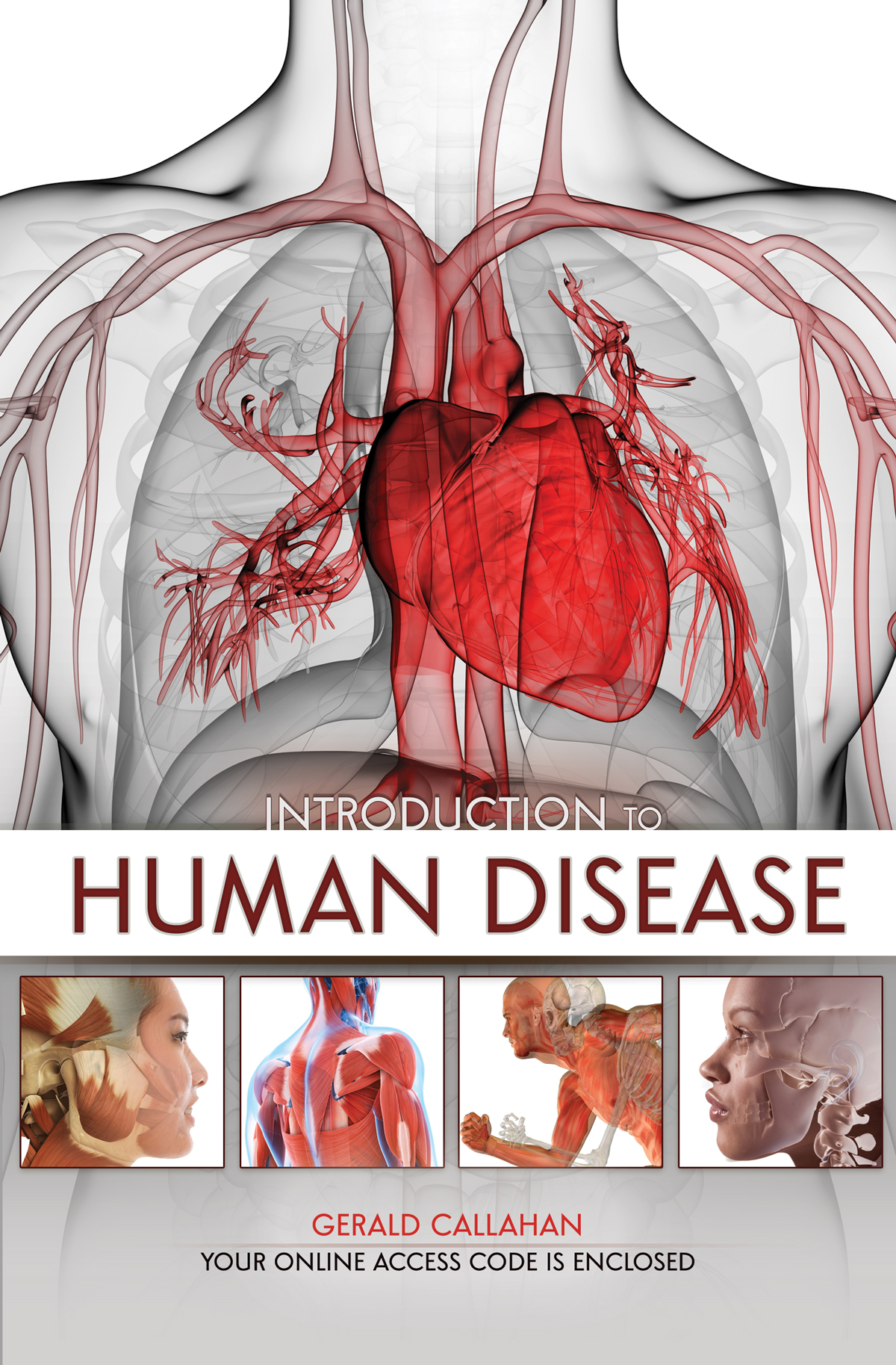 Product Details Introduction To Human Disease Great River Learning