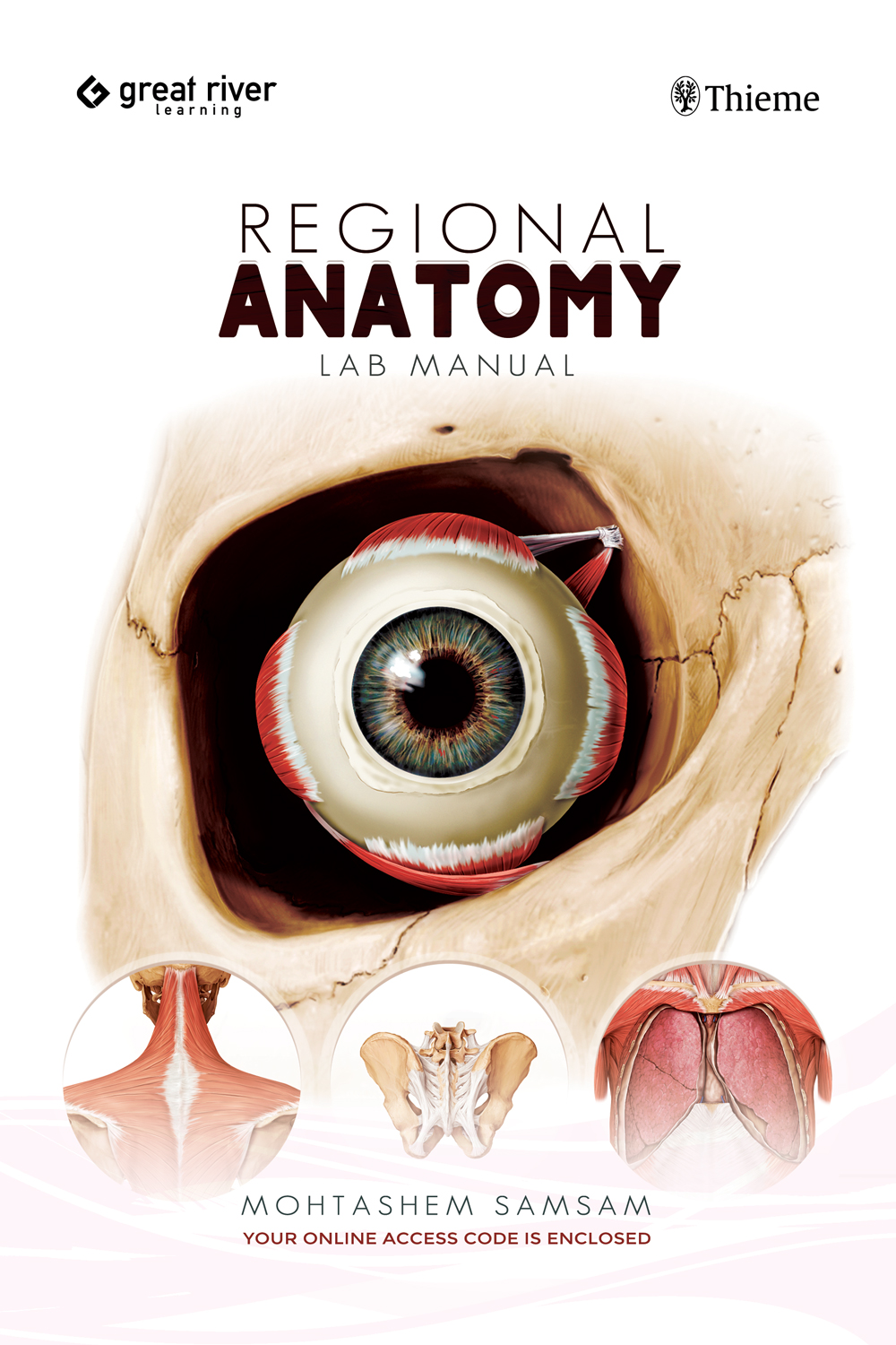 Product Details - Regional Anatomy Lab Manual plus Thieme Gilroy ...